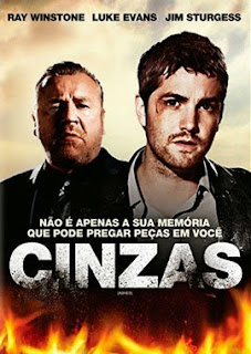 Assistir Cinzas Dublado Online HD