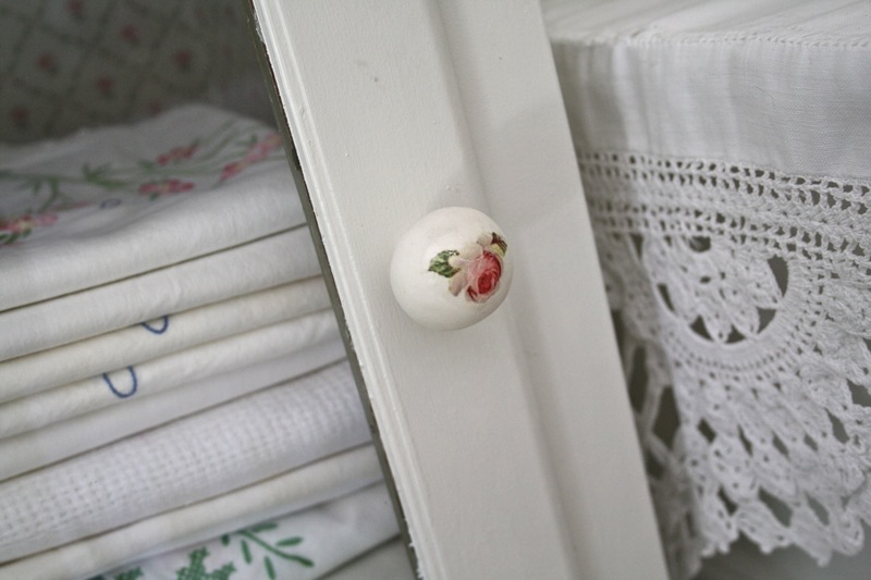 How To Make Polymer Clay Cabinet Knobs