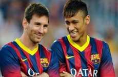 Neymar y Messi son los jugadores de la Copa América con más seguidores en Instagram.