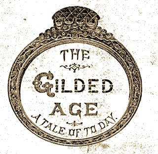 a history of the second industrial evolution the gilded age in the united states American literature: american literature, the body of written works produced in the english language in the united states.