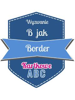 B jak border