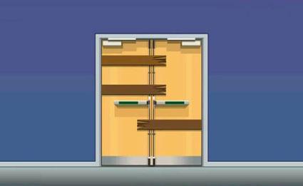 Escape Games: 101 Doors
