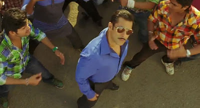 Dabangg Reloaded Song Lyrics