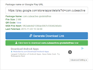 How To Download Android Apps From Google Play Store to Your Computer