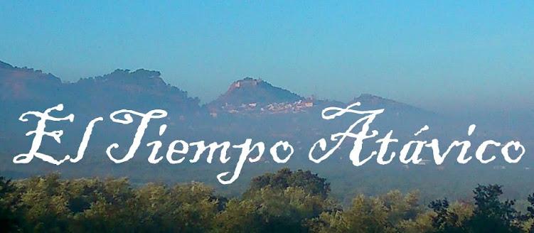 View El Tiempo Atávico