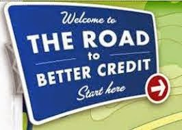 get better credit score fast