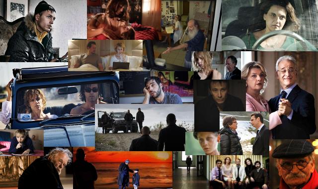 Meilleurs films italien 2014