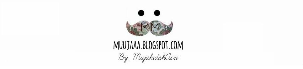MujahidahAsri