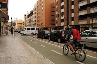 """Movilidad """"más segura, sostenible y equitativa"""