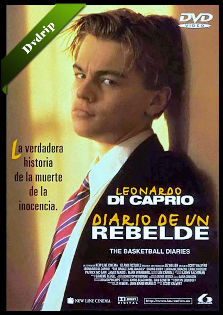 Diario De Un Rebelde Dvdrip Castellano 1995