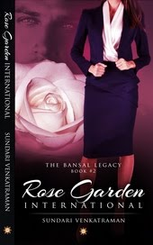 Rose Garden International