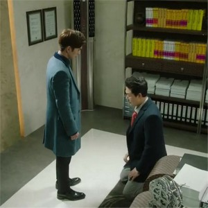 Sinopsis Remember War of the Son Episode 14 Part 1