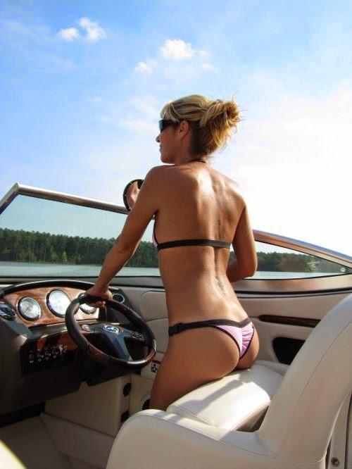 porno Boat in