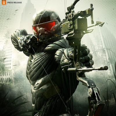 crysis 3 official