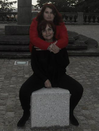 Me and Binocas *