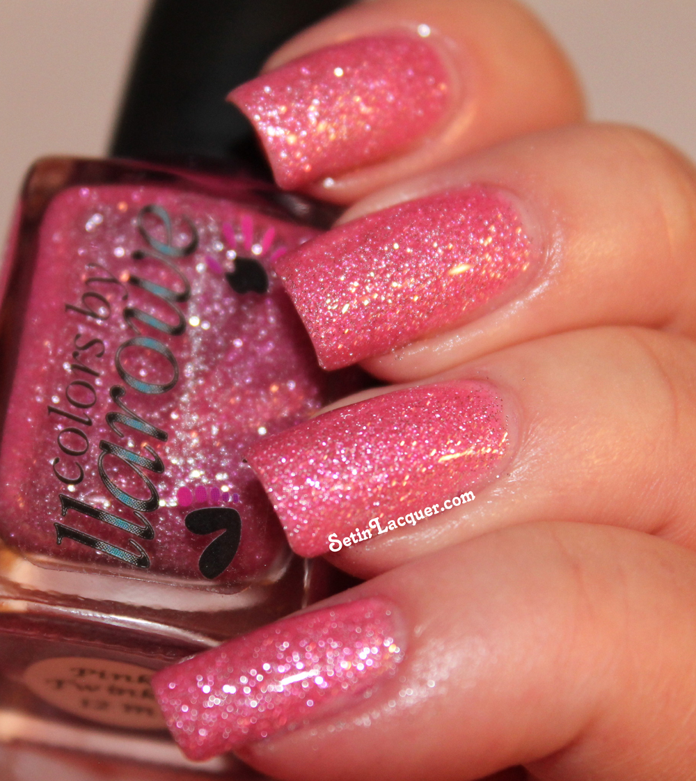 Pink Twinkle
