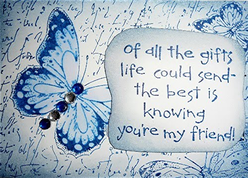 Friendship Quotes About Butterflies : Friends with butterflies and quotes quotesgram