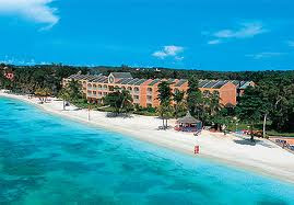 Negril la mejor playa de Jamaica