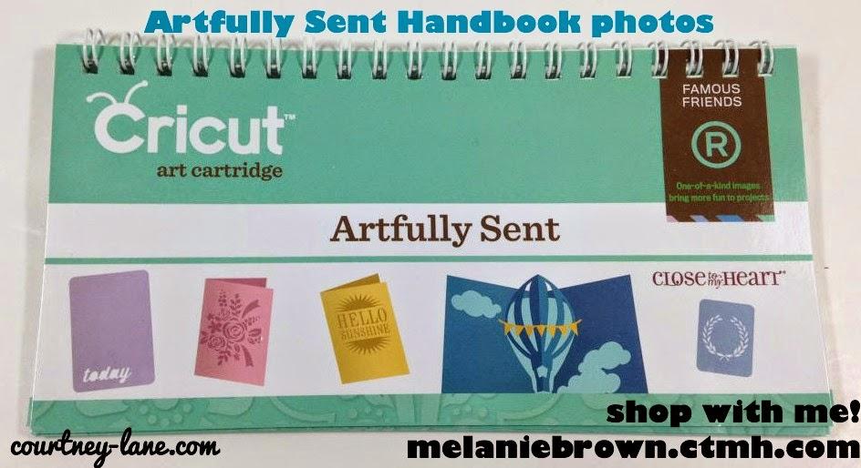 Artfully Sent Handbook