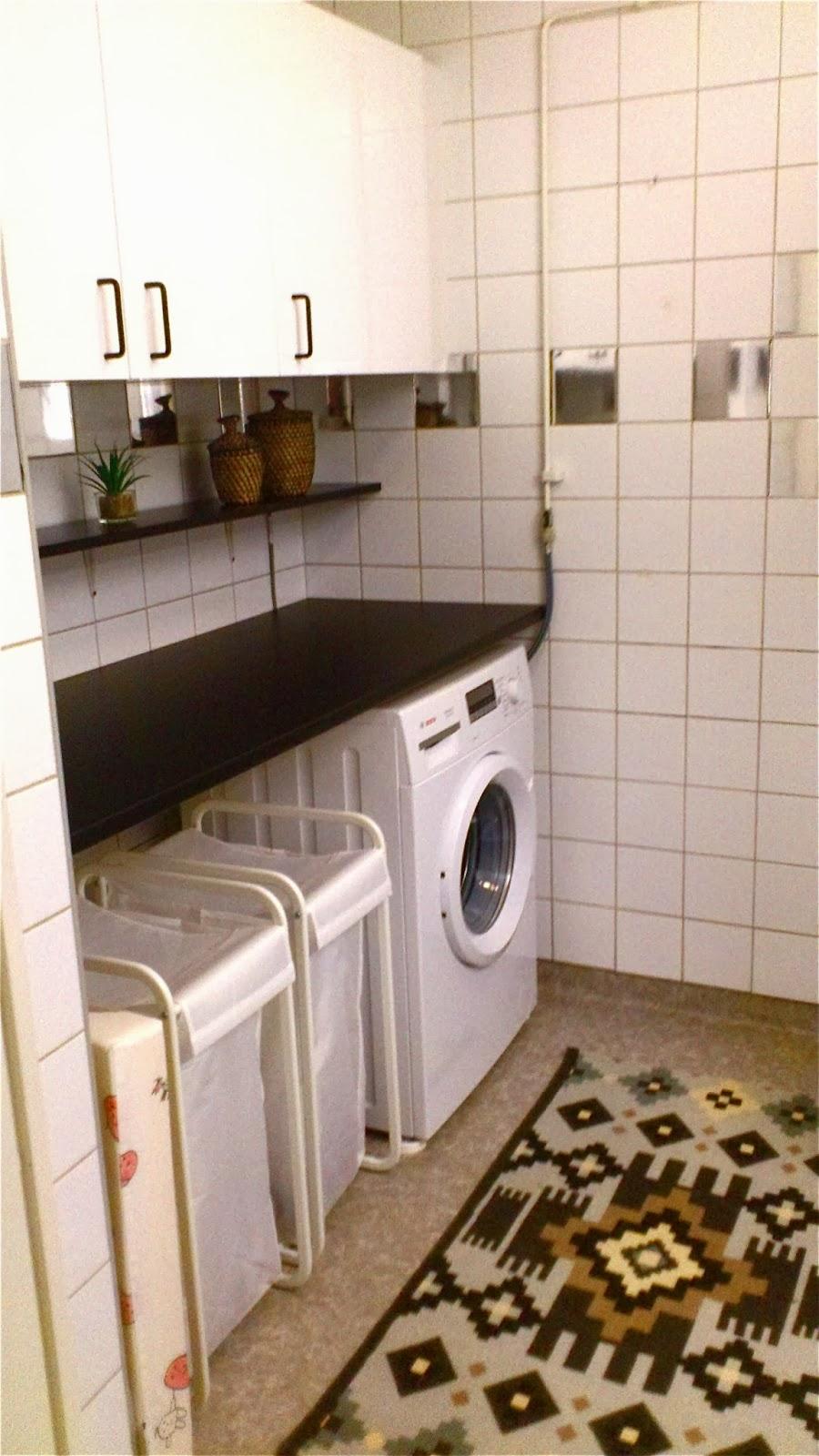 I huvudet på johanna: efter bilder på badrum/tvättstuga