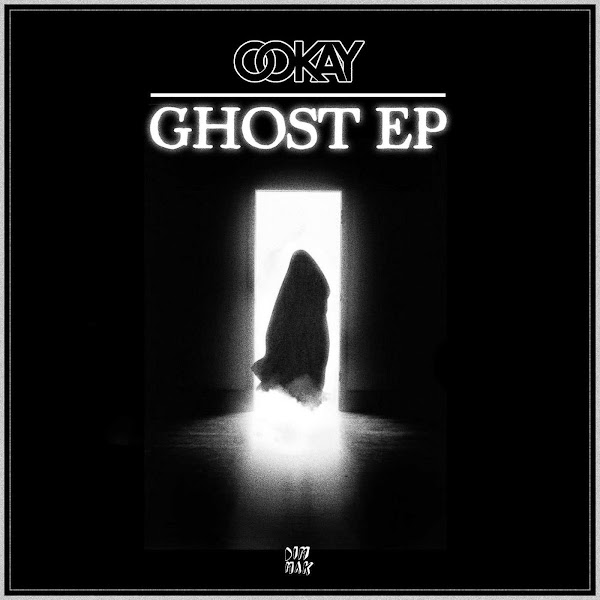 Ookay - Ghost - EP Cover
