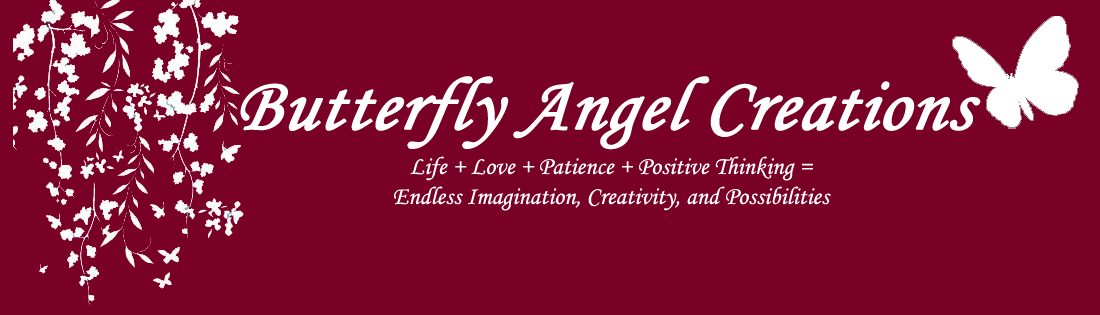 Butterfly Angel Creations