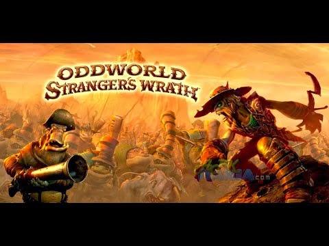 Oddworld: Stranger's Wrath Apk Obb