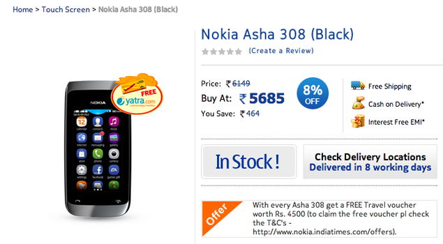 nokia asha 308 wifi software free