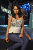 Niktha Pawar latest glam pics-thumbnail-2