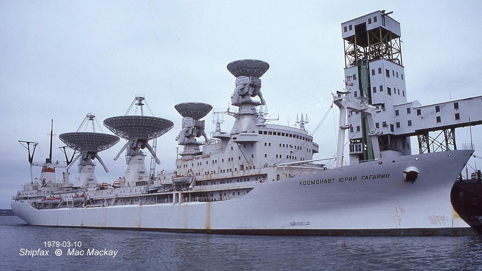 gagarin ship - photo #3