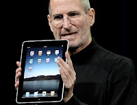 Four Main Reason For Choosing The iPad