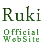 Ruki Official Site