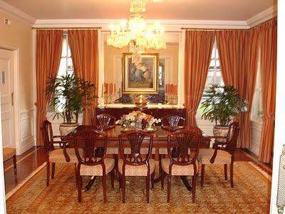 Decora Interiores Y Mas Elegancia Para Tu Comedor