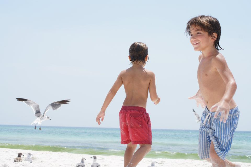 Grant Boys In Newport Beach Ca
