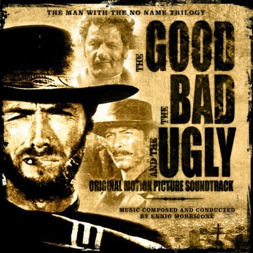the good the bad and the ugly soundtracks