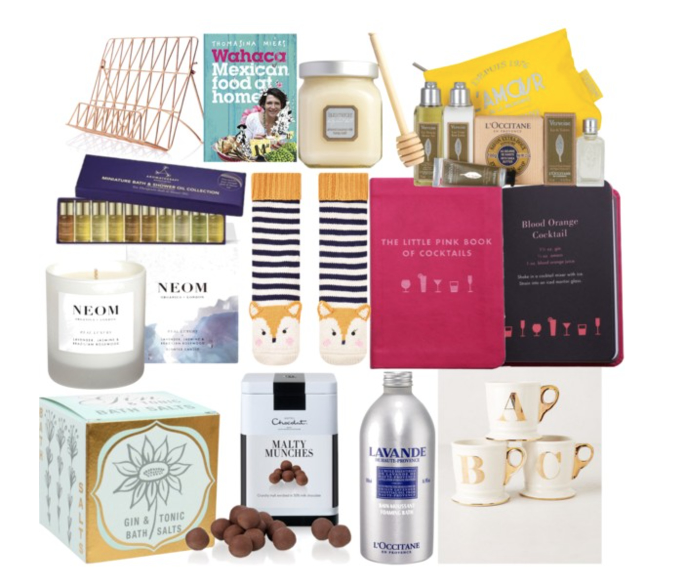Christmas Gift Guide: For mum, best friend & little sister | She\'s ...