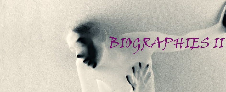 BIOGRAPHIES II