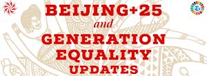 Programa d' activitats Beijing+25