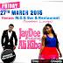 JAY DEE (@JideJaydee) featuring ALI KIBA (@OfficialAliKiba)