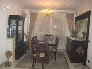 شقة للبيع بالتجمع الخامس بمساحة (150م) بسعر اجمالى (770000) بمنطقة (عمارات التطوير)بالقاهرة الجديدة