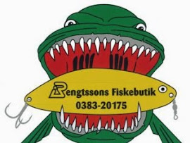Bengtssons Fiske