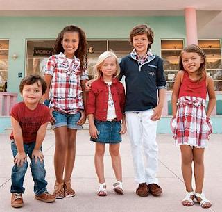 Guillena Vivir Guillena Los Príncipes Moda Infantil
