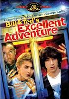 Assistir Filme Bill e Ted: Uma Aventura Fantástica – Dublado Online