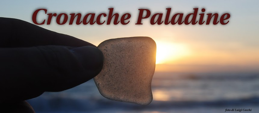 Cronache Paladine