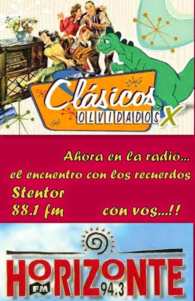 GRANDES CLSICOS OLVIDADOS