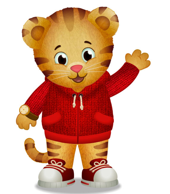 Mommy Maestra: Daniel Tiger\'s Neighborhood {GIVEAWAY}