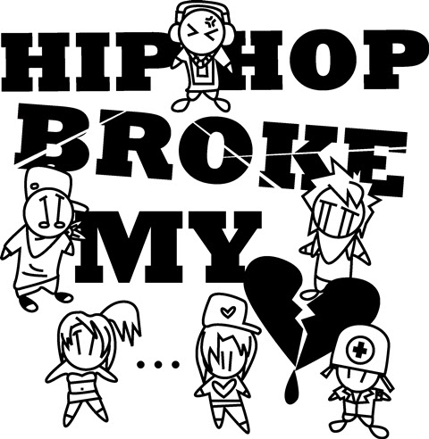 cause and effects of hip hop The impact of shows like love & hip hop atlanta raise valid concerns about the representation of hip hop and the possible exploitation of the show's participating artists.