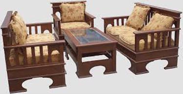 sofa minimalis yang cantik dan elegan