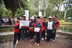 Refrenda Américo Zúñiga compromiso con el cuidado del agua en Xalapa