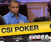 csi poker